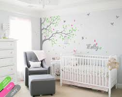 Nursery Wall Decoration Nursery Stickers Childrens Decals For Walls Decoration Handmade