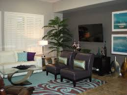 living room living room ideas with brown leather couches and