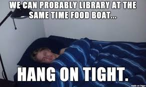 Roommate Memes - my college roommate would talk in his sleep meme on imgur