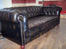 canape d occasion canapé chesterfield occasion zelfaanhetwerk
