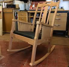 gamble house rocking chair build update 8 11 2015 u2013 mm wood studio