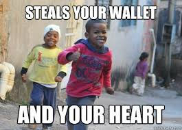 3rd World Kid Meme - ridiculously photogenic 3rd world kid memes quickmeme