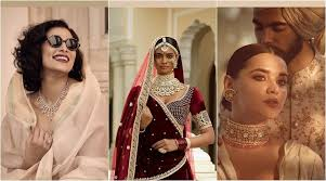 for brides jewellery tips for brides that don t want to go the traditional