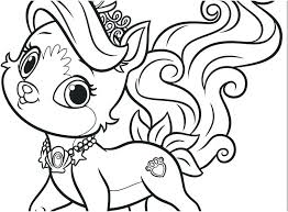 dog coloring pages for toddlers pet coloring pages princess puppy coloring pages princess palace pet