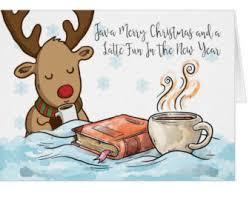 fun christmas cards etsy