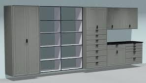 Home Depot Shelves Garage by Diy Storage Bins For Garage Hanging Storage Bins For Garage Double