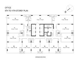 Bugis Junction Floor Plan by Centrium Square Propertyfactsheet