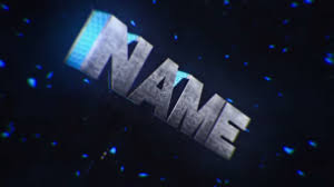 free 3d intro 28 cinema 4d ae template youtube