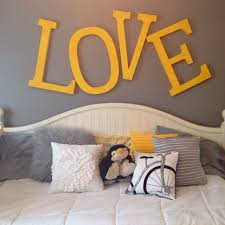 Grey White Yellow Bedroom Gray Bedroom With Grey White Yellow - Grey and yellow bedroom designs