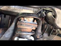 2005 dodge dakota front suspension diagram dodge dakota maintenance part 2
