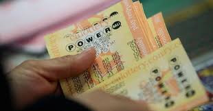 Powerball Map What To Do If You Win The Lottery