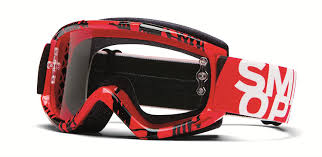 smith optics motocross goggles amazon com smith fuel v 1 max goggles archive 1989 white red