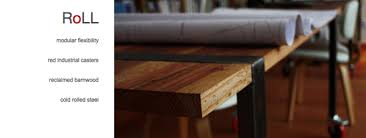 New Upcycled Furniture Lines Featured On Hammer  Hands Site - Furniture portland