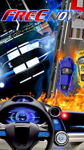 2d street racing car game free fast driving speed racer