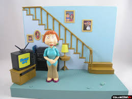 Family Guy CollectionDX - Family guy room