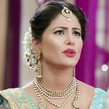 akshara wedding hairstyle yeh rishta kya actor akshara to be replaced slide 1 ifairer com