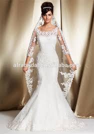 wholesale wedding dresses sd1305 lace 3 4 sleeve wedding dress muslim wholesale wedding
