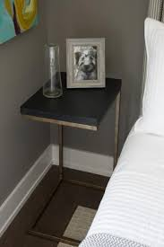 small bedside table ideas small modern bedside tables best 25 small bedside tables ideas on