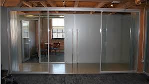frameless glass sliding doors nxtwall