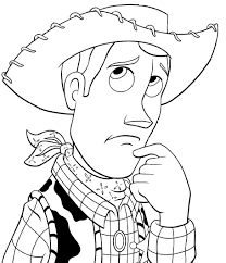 coloring toy story coloring pages 1