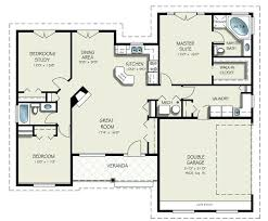 craftsman house floor plans small house house plans craftsman house plan 5 from small house