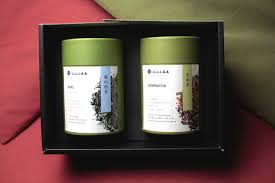 tea gift sets japanese tea gift set kyoto obubu tea farms