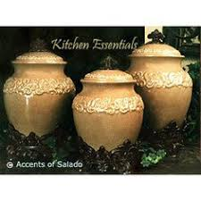 tuscan kitchen canisters these canisters great in a country or tuscan style