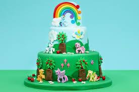 my little pony cake nerdy nummies rosanna pansino