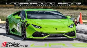 syndicate car news underground racing