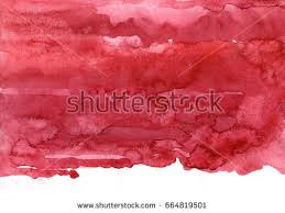 maroon watercolor background color red wine stock illustration