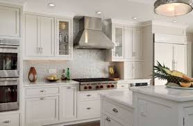 Kitchen Backsplash Ideas White Cabinets Home Design Backsplash Ideas Cream Cabinets Corian Countertops