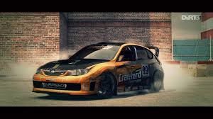 subaru racing wallpaper dirt 3 dirt video game subaru impreza wrx fresh new hd wallpaper