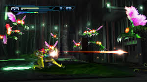 metroid wii u u0026 3ds the 3ds version will be a side scroller