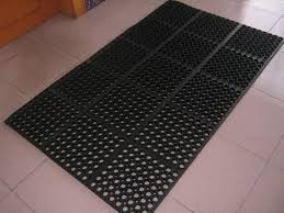 Unique Decorative Rubber Floor Mats Kitchen Floorindustrial On For - Decorative floor mats home