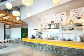 Fast Food Kitchen Design Gather Kitchen Brings Healthy Fast Casual Food To Downtown Dallas