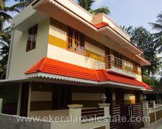 house for sale in pappanamcode trivandrum trivandrum villas