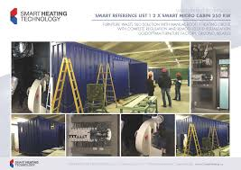 smart heating technology