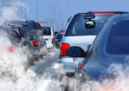 traffic emissions pollute 1 in 3 canadian homes