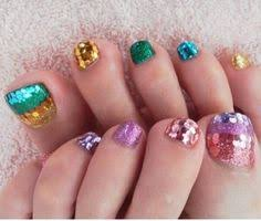 toenail designs the post stunning nail paint u0026 toe nail art