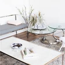 Long Coffee Table by Modern Tynd Long Coffee Table