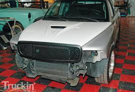 Dodge Dakota Race Truck - 2001 dodge dakota buildup collision to custom photo u0026 image gallery