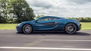 mclaren supercar 10 facts you should know about the mclaren 570gt