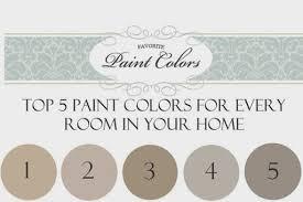 december 2015 favorite paint colors blog