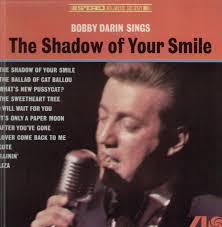 Bobby Darin And Sandra Dee Bobby Darin Sings The Shadow Of Your Smile Movie Bobby Darin
