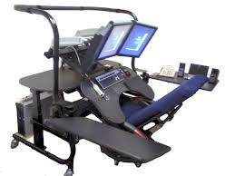 lay down computer desk ergoquest zero gravity chairs and workstations