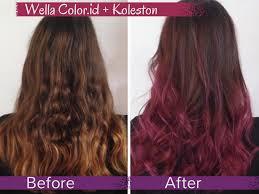 wella professional hair color reviews om hair