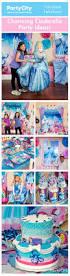 128 best cinderella birthday party images on pinterest