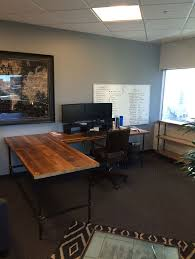 Large Home Office Desk Best 25 Large Home Office Furniture Ideas On Pinterest Large