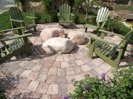 Cheap Patio Pavers Patio Pavers And Wall Block Circle B Make Your Outdoor Space