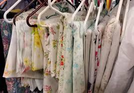 vintage bed sheet diy shower curtain hometalk